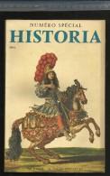 HISTORIA N° 150 / Mai 1959 / LOUIS XIV - L'ANNÉE DE LA GIRAFE - MÉNAGE DE NAPOLÉON - NAVIRES DES VIKINGS ETC... - Histoire