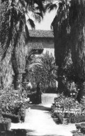The Old Mission - Santa Barbara - Californie - Santa Barbara