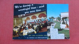 Hi Ti Color   Makers Postcard, Business Card   2117 - Reclame