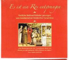2 CD: Weihnachtenslieder Zum Mitsingen - Christmas Carols