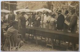 CPA 73 - BRIDES LES BAINS - Concours De Chiens 1er Prix Médialle D'or 4 Août 1925 - Chiens