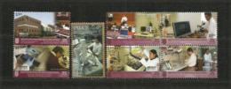 MEXICO.Centro De Investigaciòn En Ciencia Aplicada Y Tecnologia Avanzada (Instituto Politecnico Nacional) MEXICO DF - Medicina