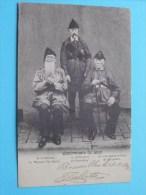 Combattants De 1830 M. Janssens M. Mondoyen M. Van Herreweghe - Anno 1904 ( Voir/zie Foto´s Voor Details ) !! - Personen
