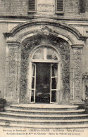 CPA ENVIRONS DE DOULEVANT - CIREY SUR BLAISE - LE CHATEAU - PORTE D'HONNEUR - ANCIENNE DEMEURE DE MME DU CHATELET - Unclassified