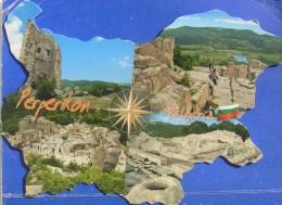 Perperikon - Multy View - Bulgarije