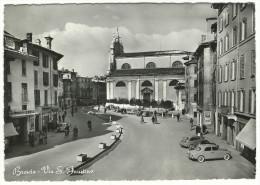 """Brescia -  """"Via S.Faustino"""" - Brescia"""