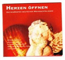 CD: Die Schönsten Deutschen Weihnachtenslieder - Christmas Carols