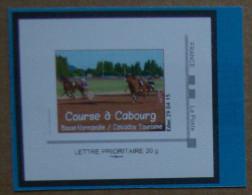 Foire De Paris 2015 : Course à Cabourg (autocollant / Autoadhésif) - Personnalisés