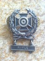 Prix De Tir Au Fusil  US - Armée De Terre