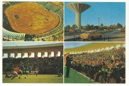 Arabie Saoudite. Views In Riyadh. Football, ... - Arabie Saoudite