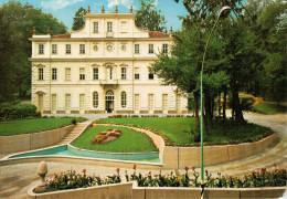 RIVOLI  TORINESE   NUOVO  MUNICIPIO (VILLA  MARSENGO ATTRIBUITA AL JUVARRA)      (VIAGGIATA) - Rivoli