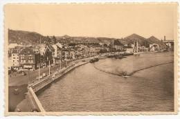LIEGE - Quai De La Batte. 1953. - Liege