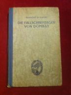 Buch Die Fallschirmjäger Von Dombas Herbert Schmidt 1941 WW2 - 5. Guerres Mondiales