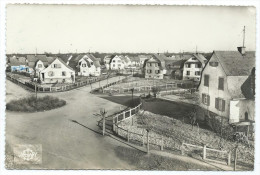 CPSM PULVERSHEIM, LA CITE DES M.D.P.A, MDPA, Format 9 Cm Sur 14 Cm Environ, HAUT RHIN 68 - Autres Communes