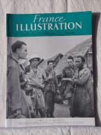 Revue FRANCE ILLUSTRATION - N° 89 - 14/06/1947 - La Rébellion De Madagascar Roi Farouk Benoist-Méchin Chartres Annam - Livres, BD, Revues