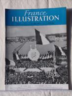 Revue FRANCE ILLUSTRATION - N° 86 - 24/05/1947 - Union Française Félix Eboué Bosphore Fore De Paris Viet Minh - 1900 - 1949