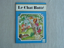 Le Chat Botté  éditions Hemma 1989 José-Luis Macias- Sampedro, Marie-Claire Suigne  . Voir Photos - Boeken, Tijdschriften, Stripverhalen