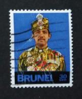 BRUNEI. USADO - USED - Brunei (1984-...)