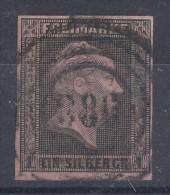 Preussen Minr.2 Gestempelt Nr.-Stempel 386 Erfurt - Preussen
