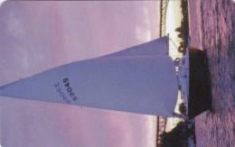 Liberia, FAKE-LIB-?, 25 Units, FAKE Card, Sailingship, 2 Scans. - Liberia