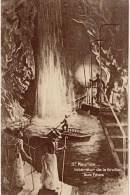 Suisse - St-Maurice (VS) - Intérieur De La Grotte Aux Fées - VS Valais