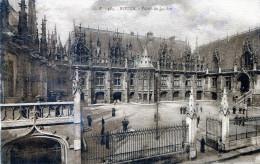 Rouen. Palais De Justice - Rouen