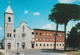 ISERNIA - Venafro - Convento Dei Cappuccini - Isernia