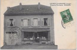 COLROY LA GRANDE - Draperie-Nouveautés ROUSSEL - Colroy La Grande