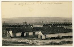 76  - Harfleur  - Etablissements Schneider Et Cie -  Vue D´Ensemble Prise De L´Observatoire - Harfleur