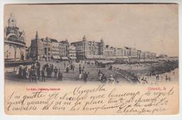 Oostende, Ostende,  Zeedijk, Le Bon, Editeur (pk28255) - Oostende