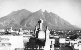 Mexique -  Monterrey Este - Mexique