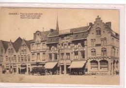 Dixmude Desaix Postkaart Casino En Bier Brouwer Foto 1925 Opbouw Perfekte Staat Niet Verstuurd. - Diksmuide
