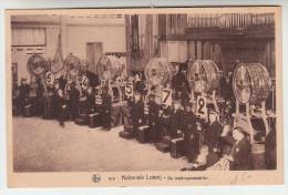 Koloniale Loterij, De Trekkingstoestellen (pk28268) - Cartes Postales
