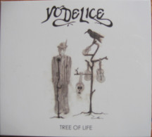 CD Neuf Yoodelice Tree Of Life - Other - English Music