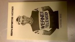 Ventura DIAZ Werner Television - Cycling