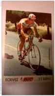 José ARANZABAL BIC - Cyclisme