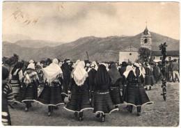ALBANIE/ALBANIA - SHKODER/SCUTARI KOSTUME/COSTUMI - Albania
