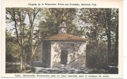 CANADA - MONTREAL - Chapelle De La Réparation, Pointe Aux Trembles - Montreal