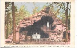 CANADA - MONTREAL - Chapelle De La Réparation, Pointe Aux Trembles - Grotte Notre Dame De Lourdes - Montreal