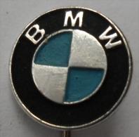 BMW - Car Auto Automobile, PIN BADGE P1 - BMW