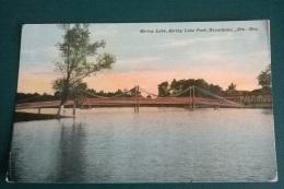 SPRING LAKE SPRING LAKE PARK TEXARKANA, ARK-TEX - Non Classés