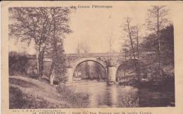 23---FRESSELINES---pont Du Puy Rageau Sur La Petite Creuse---voir 2 Scans - Sonstige Gemeinden