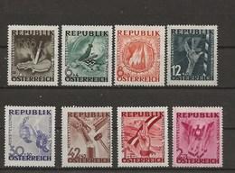 """Autriche-""""Ne Jamais Oublier"""". - 1945-.... 2ème République"""