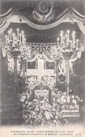 Thématiques 75 Paris Funerailles De M Chauchard 10 Juin 1909 La Chapelle Ardente à La Maison Mortuaire - France
