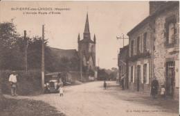 53   Saint Pierre Des Landes - France