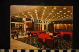 ALLEMAGNE, Magdeburg, Hotel International Empfangshalle - Magdeburg
