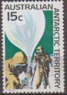 Antarctic. Australian Territory.1966.Michel.14. MNH 22080 - Australisch Antarctisch Territorium (AAT)