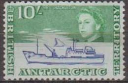 Antarctic. British Territory.1963.Michel.14 MNH 22082 - Brits Antarctisch Territorium  (BAT)