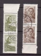 Sowjetunion , 1960 , Mi.Nr. 2327 / 2328 O Se. Paar - Gebraucht