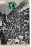 Maroc: Tetuan:  Une Rue Du Mellah, Quartier Juifs- A Circulé Pour Melle. MOTUT à Paris. - Altri